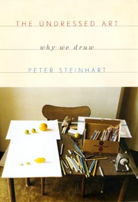 STEINHART BOOK The Undressed Art